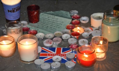 London Candles