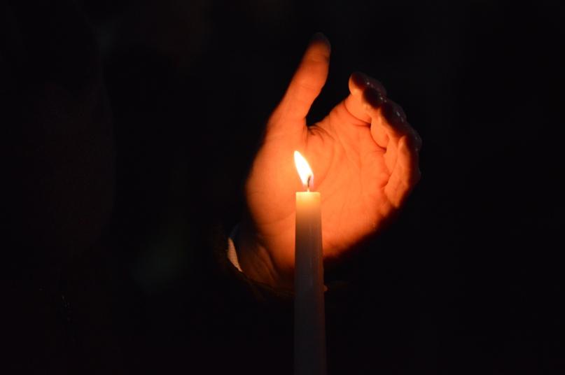 Single Flame